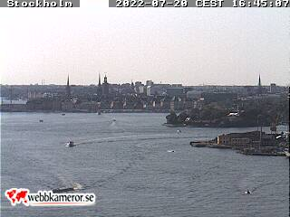 Webcam - City-/weathercams