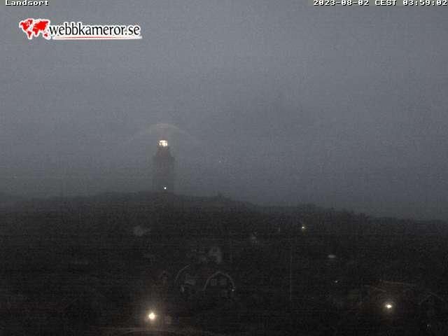 Webcam Landsort, Nynäshamn, Södermanland, Schweden